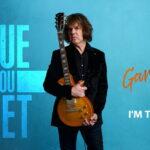 GARY MOORE – Unveröffentlichter Track: 'I'm Tore Down'