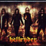 """HELLRYDER – Erstes Video der deutschen """"Supergroup"""": 'Hellryder'"""