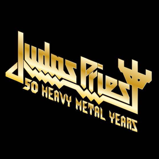 """JUDAS PRIEST – Neue Termine für """"50 Heavy Metal Years"""" Tour"""