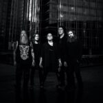 MERCURY CIRCLE (feat. CHILDREN OF BODOM & SWALLOW THE SUN Member) – 'You Open Up The Earth' Clip
