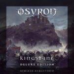 OSYRON  – Videosingle 'Viper Queen' zum Re-Release