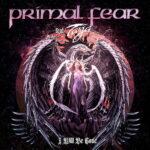 PRIMAL FEAR & TARJA TURUNEN – 'I Will Be Gone' Videopremiere