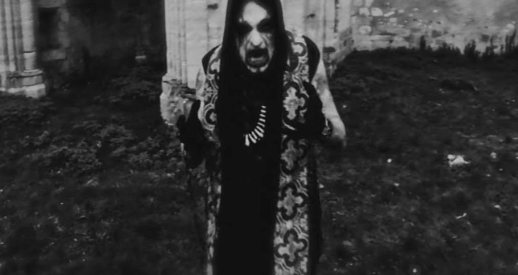 SETH – Premiere des 'Les Océans du Vide' Videos
