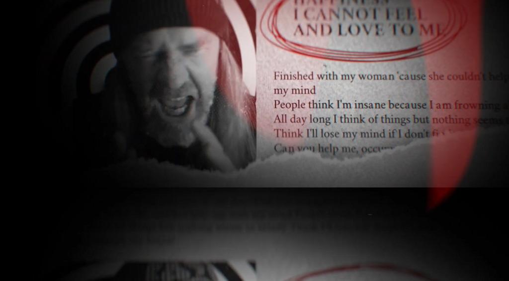 SABBATONERO (Black Sabbath Charity Projekt) –'Paranoid' Clip online