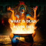 Hard Rock von TEMPLE BALLS – 'What Is Dead Never Dies' Auskopplung