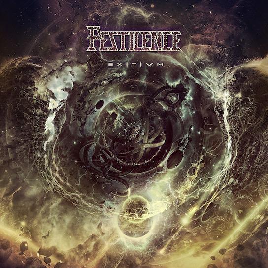 PESTILENCE – 'Morbvs Propagationem' Clip zur ersten Single