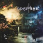 ADARRAK – Progressiver Melodic Death: 'Withering' Lyricvideo