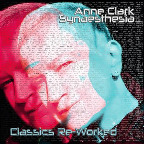 ANNE CLARK – 'Sometimes (Sea of Sin Remix)' Videoclip