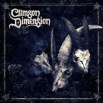 CRIMSON DIMENSION – Progressive Black Metaller streamen Titeltrack