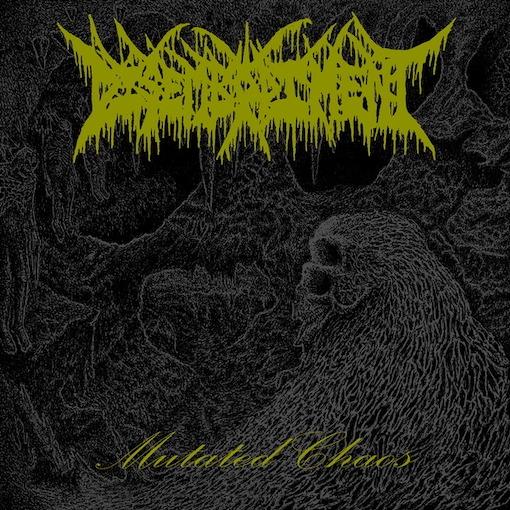 """DISEMBODIMENT – """"Mutated Chaos"""" Mini-Album im Stream"""