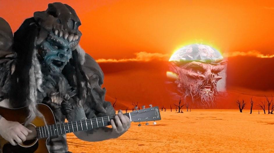 GWAR – Launchen Video für 'Fuck This Place' Akustikversion