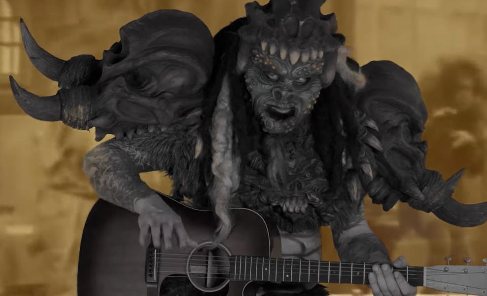 GWAR – veröffentlichen 'I'll Be Your Monster' Akustikversion