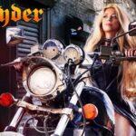HELLRYDER – Videopremiere für den neuen Track: 'Night Rider'