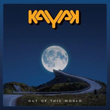 KAYAK – 'Out Of This World' Video zum gleichnamigen Album