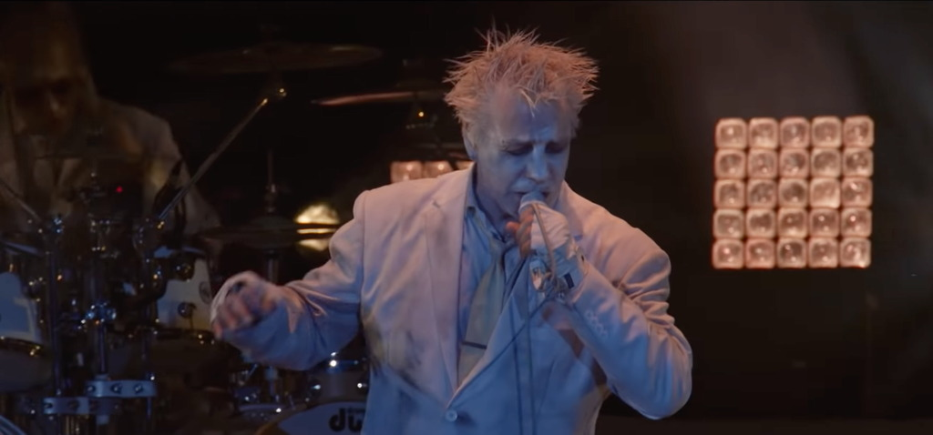 LINDEMANN – 'Home Sweet Home' (Live in Moscow)