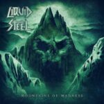 Alpen-Metaller LIQUID STEEL – 'Victim Of The Night' Clip