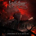 MILLSTONE – Sibirischer modern Thrash-Death: 'Everything Is As It Should Be'