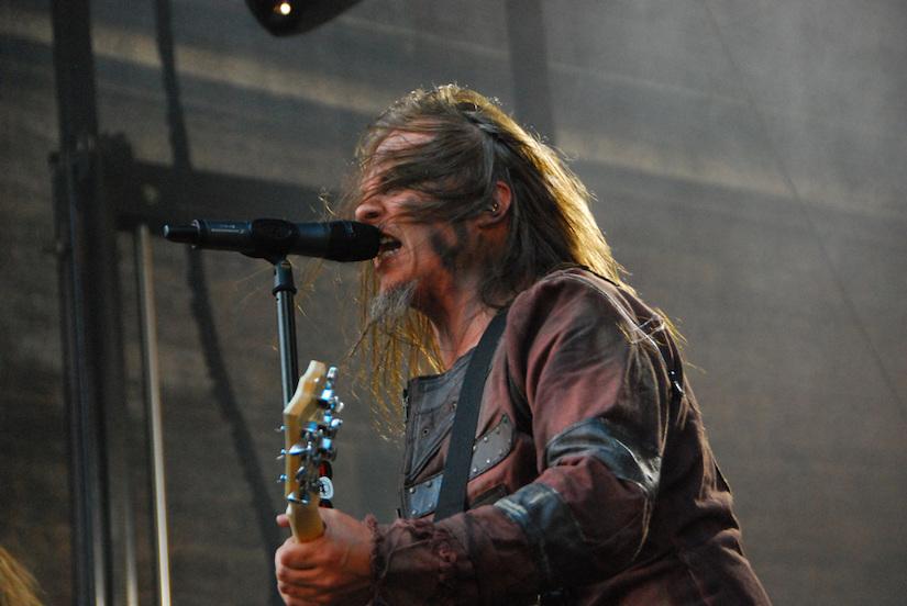 PAIN – Tägtgren meldet sich mit neuem Song zurück – 'Party In My Head' Video