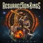 RESURRECTION KINGS (feat. Ex-Dio, Dokken u.a. Member) – Zurück mit 'Skygazer' Video