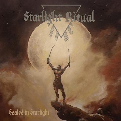 Kanadischer old school Metal von STARLIGHT RITUAL – 'One for the Road'