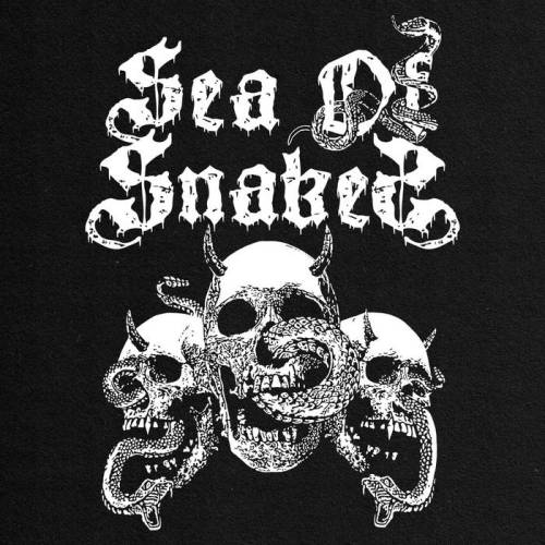 Trad-Metal von SEA OF SNAKES – 'Ride the Line' Video