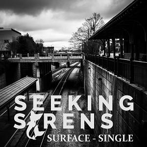 Read more about the article SEEKING SIRENS – präsentieren Debüt-Single 'Surface'