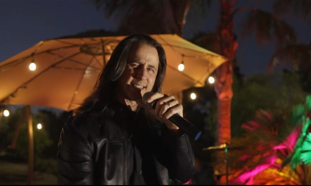 TODD MICHAEL HALL (Riot V ) & Kurdt Vanderhoof (Metal Church) – 'Let Loose Tonight'