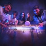"""TRICK OR TREAT – 'Hungarian Hangover' Video kündigt """"The Unlocked Songs"""" an"""