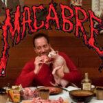 MACABRE – 'Richard Speck Grew Big Breasts' Video online