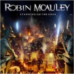 ROBIN McAULEY – Neuer Track 'Wanna Take A Ride' vom neuen Album