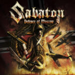 SABATON – 'Defence of Moscow' Single