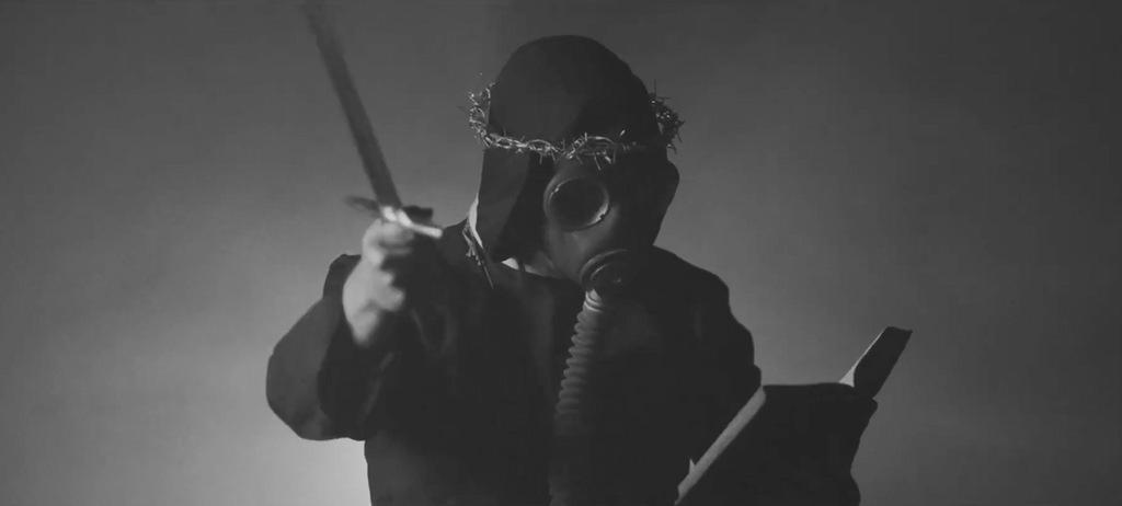 You are currently viewing Tech-Death mit viel Hirn: BEYOND GRACE – veröffentlichen 'Hive Mind' Video
