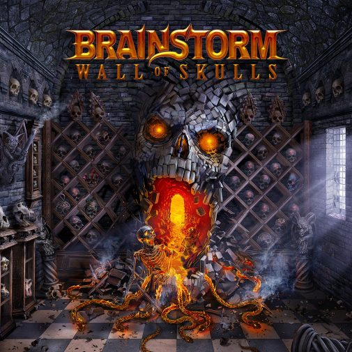 Read more about the article BRAINSTORM – feinster deutscher Power Metal: 'Where Ravens Fly' Clip