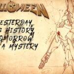 """HELLOWEEN – 'Best Time' Clip zur Veröffentlichung von """"Helloween"""""""