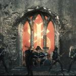 KK's PRIEST – Neues Video: 'Sermons of the Sinner'