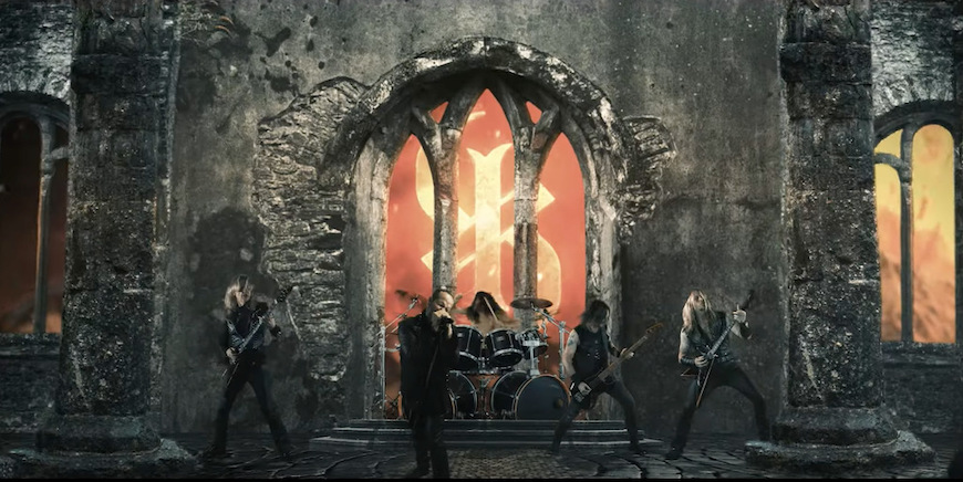 You are currently viewing KK's PRIEST – Neues Video: 'Sermons of the Sinner'