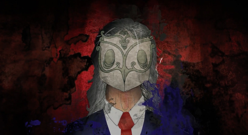Extreme plus Prog – MINDPATROL streamen 'Freedom And The Birdcage' Clip