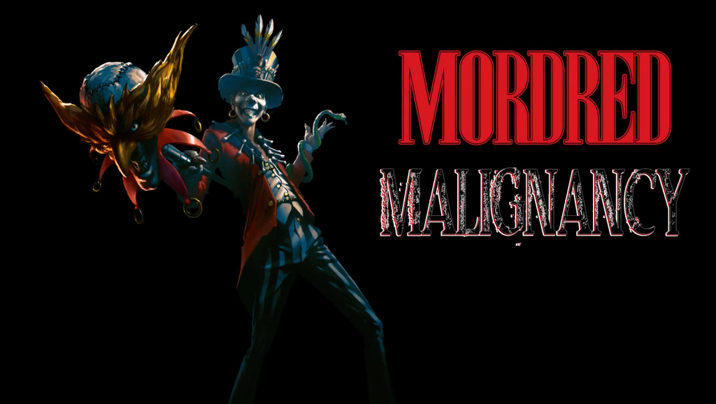 You are currently viewing MORDRED – 'Malignancy' (feat. Chuck Billy, Will Carroll & Matt Camacho) Videopremiere