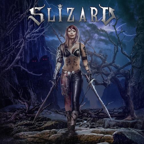 SLIZARD – Los Angeles Trad-Metaller teilen ihr komplettes Debüt