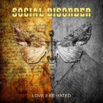 SOCIAL DISORDER – Hard Rock Supergroup mit Punk-Namen veröffentlichen 'Dreaming' Video
