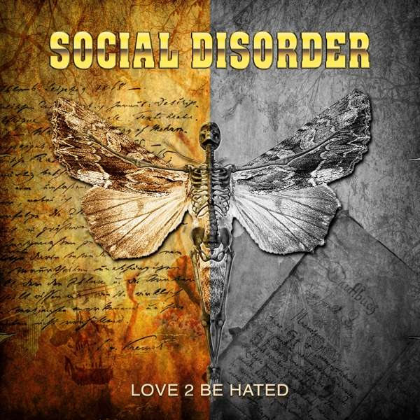 You are currently viewing SOCIAL DISORDER – Hard Rock Supergroup mit Punk-Namen veröffentlichen 'Dreaming' Video