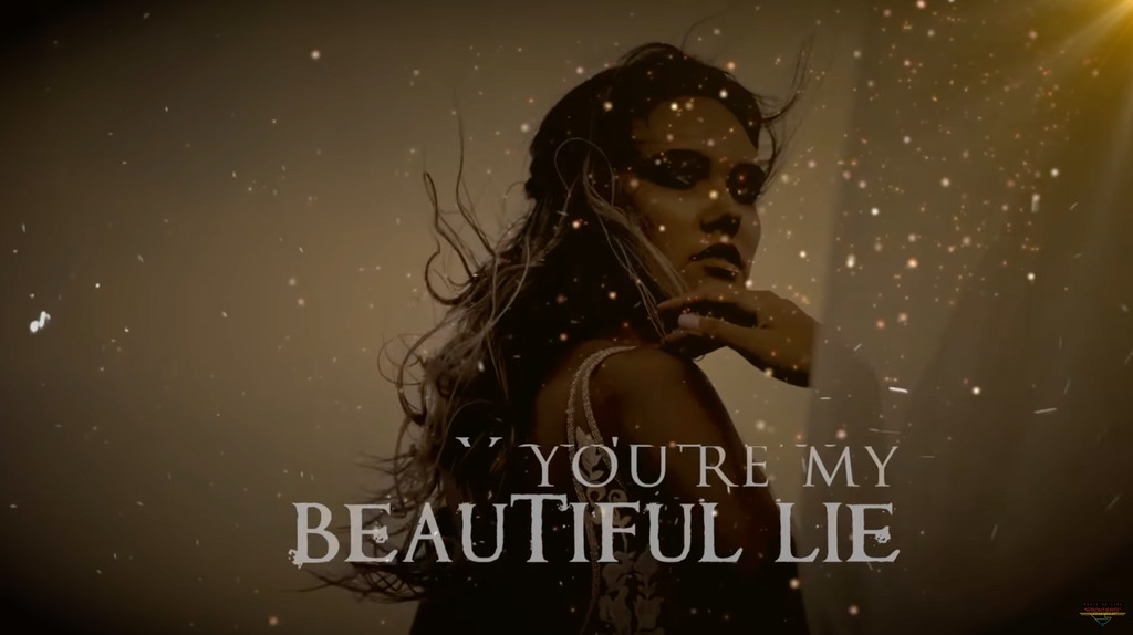 You are currently viewing TIMO TOLKKI'S AVALON & Dream Theaters JAMES LaBRIE – 'Beautiful Lie' Lyricvideo