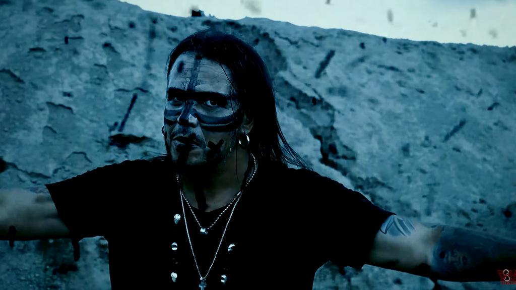 WINGS OF DESTINY – 'Reborn Immortal' Video & 'Angel Of Death' (Slayer)