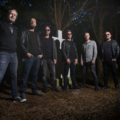 WITHERING SURFACE – Neue Single 'Stick To Your Guns'