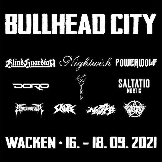 """You are currently viewing Bullhead City """"Wacken Ersatz"""" mit drei Tagen – NIGHTWISH, BLIND GUARDIAN, POWERWOLF, DORO u.v.m"""