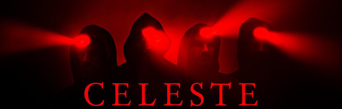 You are currently viewing Avantgarde Black Metaller CELESTE – mit neuem Label und Video