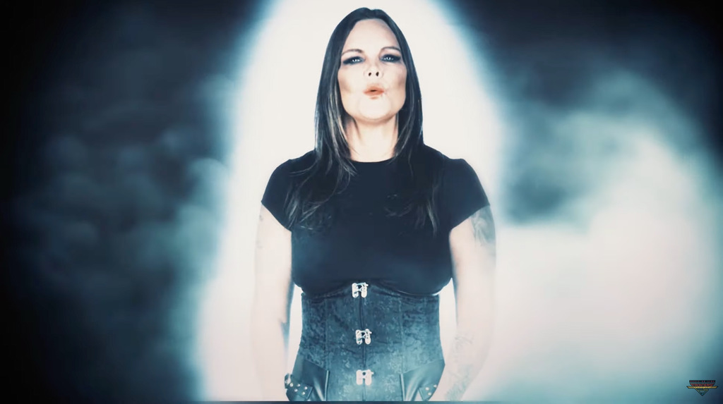 You are currently viewing ANETTE OLZON – Premiere der 'Sick Of You' Video-Single