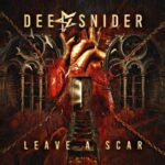 DEE SNIDER  – 'Down But Never Out' Single veröffentlicht