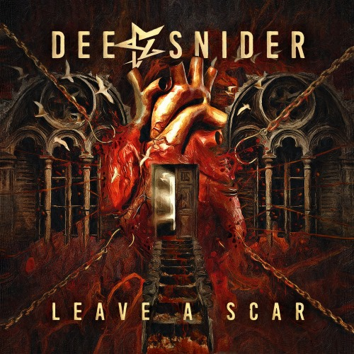 You are currently viewing DEE SNIDER  – 'Down But Never Out' Single veröffentlicht