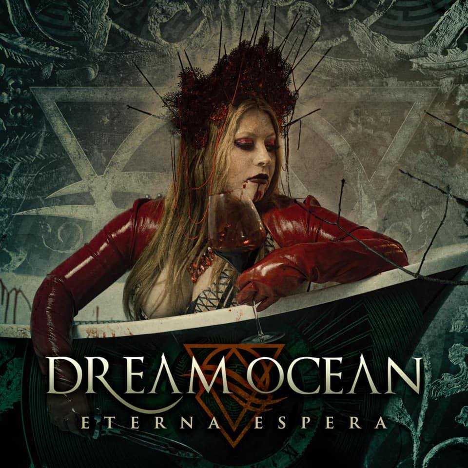 You are currently viewing DREAM OCEAN –Video-Single: 'Eterna Espera' Premiere